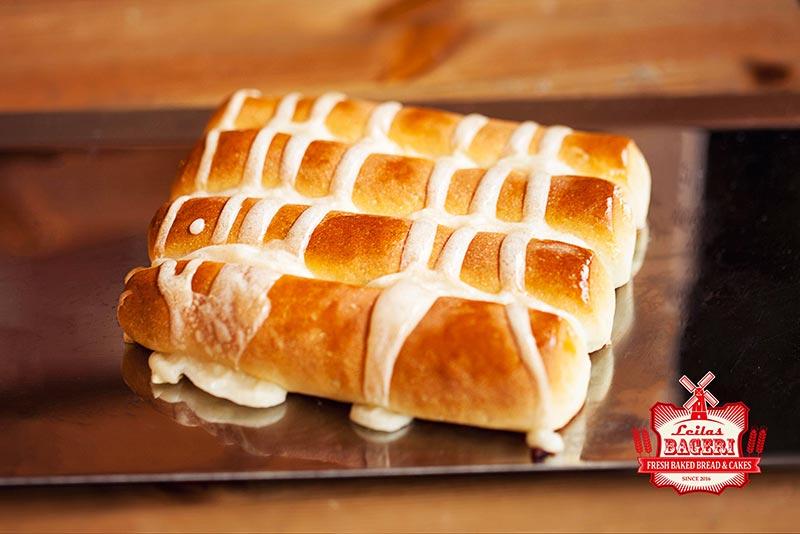 leilas bageri göteborg